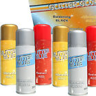 GLITTER GLUE SPRAY PAINT CAN CARDMAKING SCRAPBOOKING FABRIC DECORATIVE CRAFTS