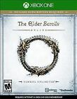 NEW * The Elder Scrolls Online: Tamriel Unlimited * Xbox One * Factory Sealed!!!