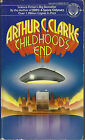 Arthur C Clarke Childhood's End and Tales from the White Hart
