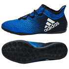 adidas X Tango 16.1 INDOOR Football Shoes Soccer Cleats Blue/Black/White BB5000
