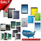 iPad Air,mini,2,3,4 16GB/32GB/64GB/128GB AT&T-Mobile,Sprint,Verizon Wifi Tablet