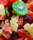 Dried Tropical Fruit Salad(2 lbs. or 4 lbs.) ~ YANKEETRADERS Brand FREE SHIPPING