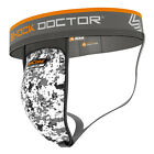 Shock Doctor Supporter with AirCore Soft Cup 234 UFC MMA BJJ