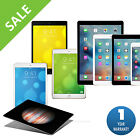 Apple iPad Air,mini 2,3,4 AT&T-Mobile Verizon 16GB/32GB/64GB/128GB Wi-Fi Tablet