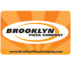 Kyпить Brooklyn Pizza Company Gift Card- $25, $50 or $100 - Email delivery  на еВаy.соm