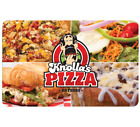 Kyпить Knolla's Pizza Gift Card - $25, $50 or $100  Email delivery  на еВаy.соm
