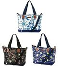 URBAN BEACH SHOULDER BAG - LARGE HANDBAG, Shopping Bag, Beach, Flight Bag,