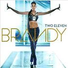 Two Eleven by Brandy (CD, Oct-2012, RCA)