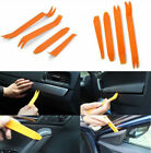 Car 4/12x Audio Door Clip Moulding Panel Trim Dashboard CD Removal Pry Open Tool