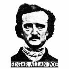 The Raven Edgar Allen Poe Nevermore Once Upon Midnight Dreary  Baltimore T-Shirt