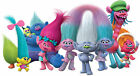 DREAMWORKS TROLLS  COLLECTABLE FIGURES POPPY DJ SUKI BRANCH COOPER BIGGIE SMIDGE image