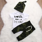 BABY'S Jumpsuit Outfits Clothes New UK