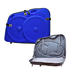 EVA BIKE BOX POD TRAVEL CASE MTB MOUNTAIN ROAD BIKE LUGGAGE FLIGHT CARRYING BAG