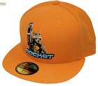 New Era 59Fifty Rocket Raccoon Guardians Of The Galaxy Fitted Cap