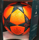 ADIDAS FINALE 16 OFFICAL MATCH BALL ( New With Box )