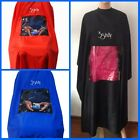 Barber Stylist Cape Gown Viewing Window Hairdresser Apron Hair Cutting Salon