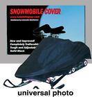 Katahdin Gear Universal Snowmobile Cover