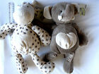 LARGE PLUSH SOFT TOYS FOR BABY & TODDLER  CUDDLY LOVABLE ELLI & RAFF