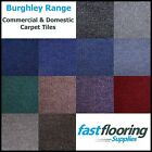 Heavy Duty Carpet Tiles - 5m2 Box - Quality Office Flooring - Reception Retail