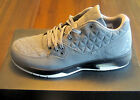 NIKE AIR JORDAN CLUTCH  Cool Grey/Black - White Men\'s Shoes - Size 9.5 NIB