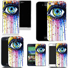 art case cover for many Mobile phones -   eyedroplet silicone