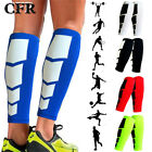 Breathable Calf Support Leg Shin Splints Pain Injury Sleeve Compression Brace JF