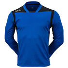 Mizuno Men's Game Soccer Jersey Training Top Football Shirts [L/S] P2MA7K