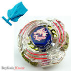 Beyblade Metal Masters LOT Fusion Fury+String Bey Launcher XMAS GIFTS FREE SHIP