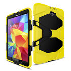 Hybrid Rugged Shockproof Rubber Hard Case For Samsung Galaxy Tab A 10.1''T580