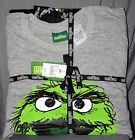 Sesame Street Oscar the Grouch or The Smurfs Pajamas!! You chose your favorite!!