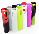Silicone Sleeve Protective Pouch Cover for Joyetech eGo AIO D22 Kit Case Skin