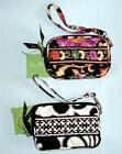 Vera Bradley TECH CASE Wristlet Phone Camera Charger Retired Pattern Choice  NWT