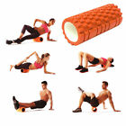 "BAM Fitness Trigger Foam Roller high density  Massage Pilates Muscle  13""x6"" image"