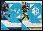 2016 Panini Unparalleled Teal Football - Build a Complete Set - *WE COMBINE S/H*