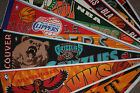 Vintage 1996 NBA Basketball 30x12 Pennants | You Pick on eBay