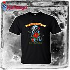 new ROSE TATTOO Rock 'N' Roll Outlaws Heavy Metal band AC/DC mens S to 4XLT