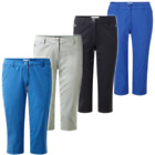 Craghoppers Ladies Pro Stretch Crop II 3/4 Trousers RRP £45
