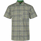 Regatta  Funktionshemd  Herrenhemd Hemd  Kalambo  highland green  M - 5XL - SALE