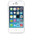 Apple iPhone 4S (Europe) - 64GB - Black/White Factory Unlocked Smartphone UK