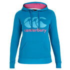 Canterbury Woman's Classic OTH Hoody - Turkish Teal E652866-T94