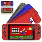 3 Colors Silicone Cover for Nintendo Switch Controller Silicone Rubber Case