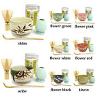Green Tea Set /Matcha Powder 20g/ Tea Bowl etc. /Full Set for Biginners