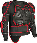 FLY RACING BARRICADE LONG SLEEVES Body Armor FREE SHIPPING