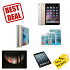 Apple iPad Air 1,2,3,4,mini,Pro iOS WiFi + 4G Sprint,AT&T-Mobile,Verizon