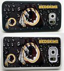WASHINGTON REDSKINS PHONE CASE FOR SAMSUNG NOTE & GALAXY S3 S4 S5 S6 S7 EDGE S8 $15.88 USD on eBay