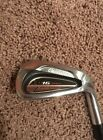 Clevland Cg 16 irons single golf clubs stiff steel shafts