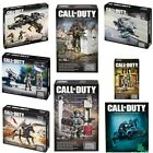 MEGA BLOKS HALO HEROES SERIES 1 CALL OF DUTY STACKDOWN WOW COLLECTORS SETS