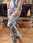Wilderness Dreams Naked North Snow Camo Lounge Pants
