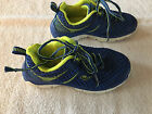 EVERLAST Boys Athletic Shoes Blue/Green Youth  13m