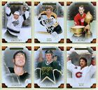 2011-12, UD Parkhurst Champions Renditions #'s 131-136, Pick From Drop Down List